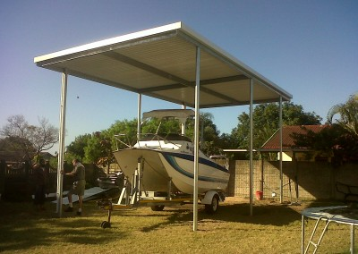 Boat Port-2