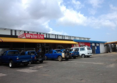 Carribbean - (3)